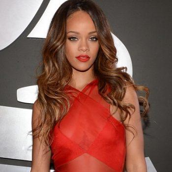 """American Oxygen"" de Rihanna chega ao VEVO"