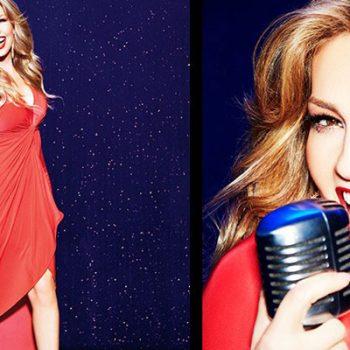Thalía lança novo single para publico mexicano