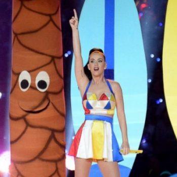 Katy Perry anuncia mais dois shows no Brasil