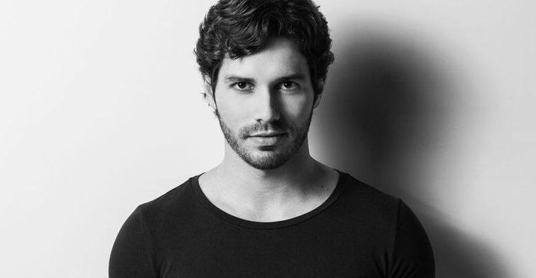DJ Guilherme Guerrero – São Paulo – SP