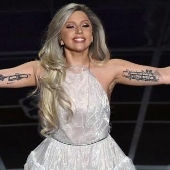 Lady Gaga é eleita a mulher do ano pela Billboard