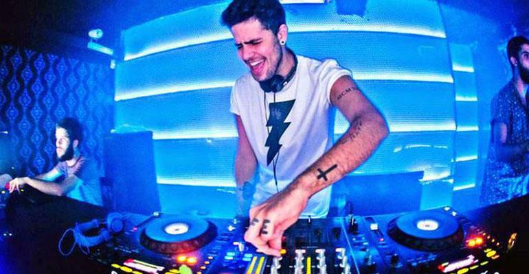Leandro Buenno confirma single e parceria com Nicky Valentine