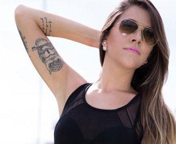 DJ Liah Doni   Joinville – SC