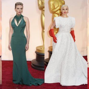 Oscar 2015: os melhores e os piores looks