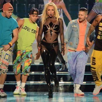 Após sucesso com Iggy, Britney quer parceria com Mariah Carey