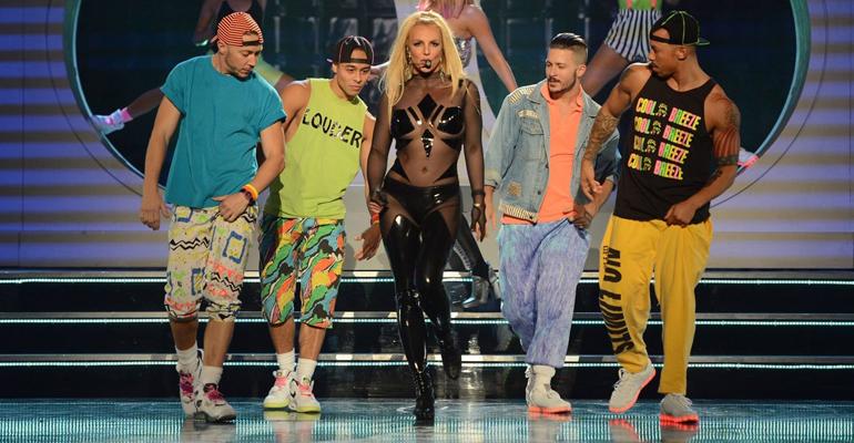 Britney Spears se apresentará no VMA 2016