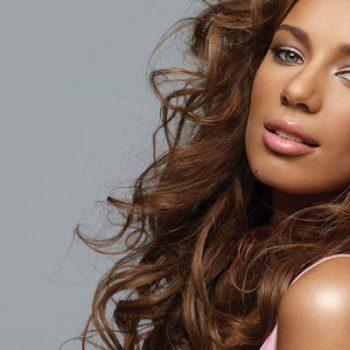 Novo single de Leona Lewis ganha remix de Benny Benassi