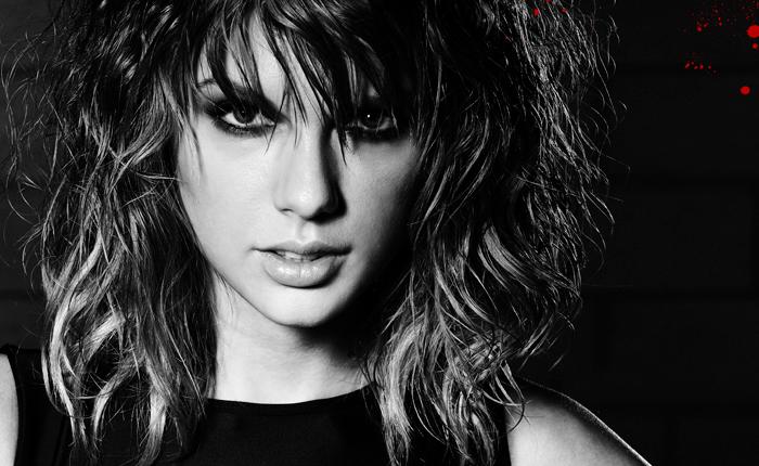 Taylor Swift ganha seu primeiro EMMY