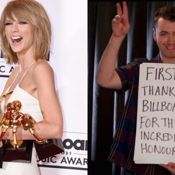 Confira os vencedores e performances do Billboard Music Awards