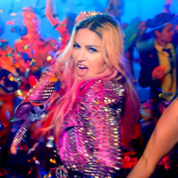 Madonna emplaca seu 46º topo na parada Dance da Billboard