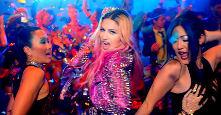 """Madonna lança o super clipe de """"Bitch I'm Madonna"""""""