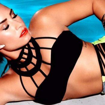 """Demi Lovato lançará documentário sobre as gravações de """"Confident"""""""