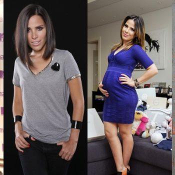A Evolução Fashion de Wanessa