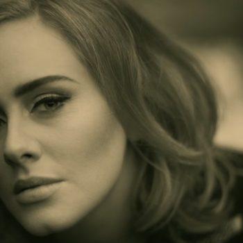 Adele virá para o Brasil em 2017