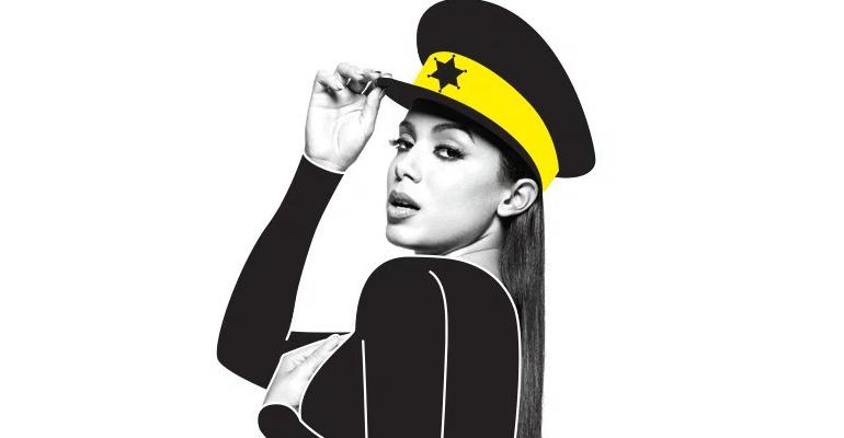 PLAYLIST: As melhores de Anitta