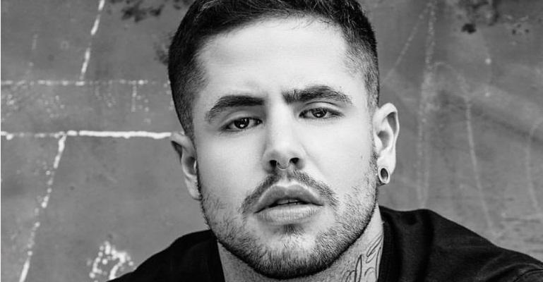 Leandro Buenno lança EP no topo do iTunes. Ouça!