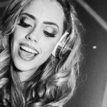 DJ Anne Louise – Salvador / BA