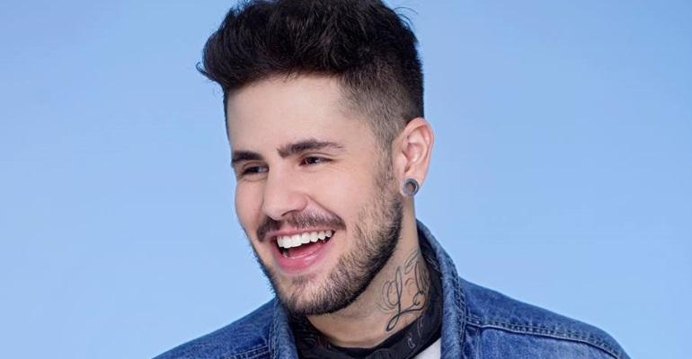 """Leandro Buenno lança novo single, """"Deixa Eu Te Levar"""""""
