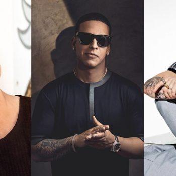 """Spotify divulga as mais tocadas do verão do hemisfério norte e """"Despacito"""" lidera! Confira"""
