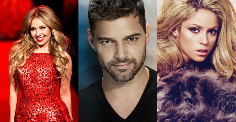 O novo boom latino: quem tá inspirando e quem está bombando no pop