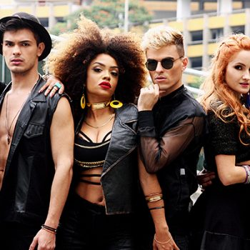 "Grupo ZENNUS estreia no pop nacional com single ""Blackout"""