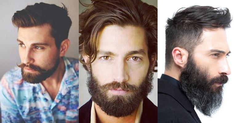 BELEZA: 5 dicas para ter uma barba de fazer inveja à qualquer homem!