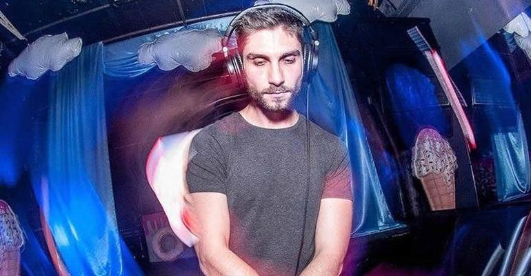 DJ André Grossi – São Paulo / SP