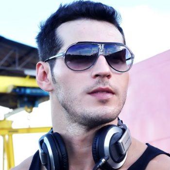 DJ Leandro Becker | São Paulo – SP