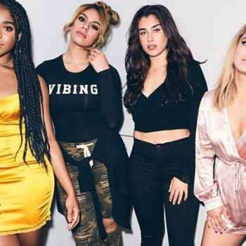"Confira o clipe de despedida do Fifth Harmony, ""Don't Say You Love Me""!"