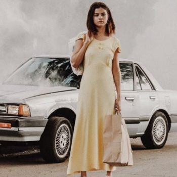 """Selena Gomez lança remix de """"Fetish""""! Ouça"""