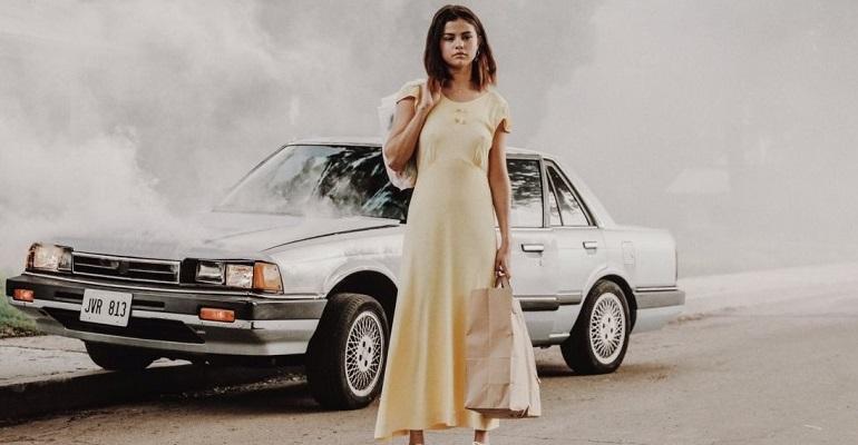 "Assista ao clipe de ""Fetish"", novo single de Selena Gomez"