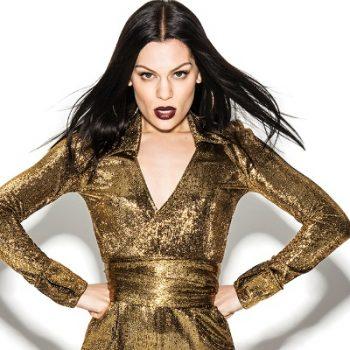 Jessie J anuncia música nova para esta sexta! Ouça um trecho