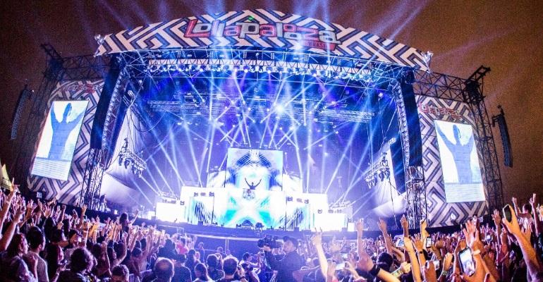 Sem atracões reveladas ainda, Lollapalooza terá 3 dias de duração. Saiba mais!