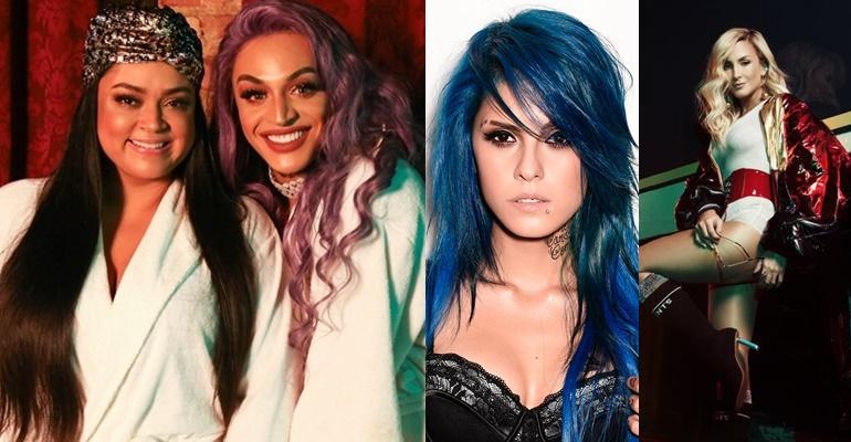 ESPECIAL: 5 lançamentos pop que precisam estar na sua playlist!