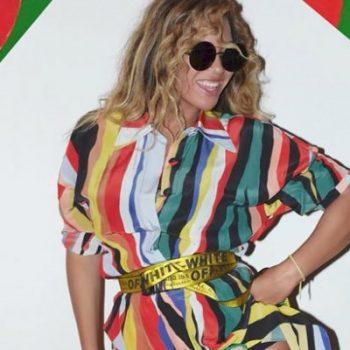 "J Balvin lança remix para ""Mi Gente"" com Beyoncé"
