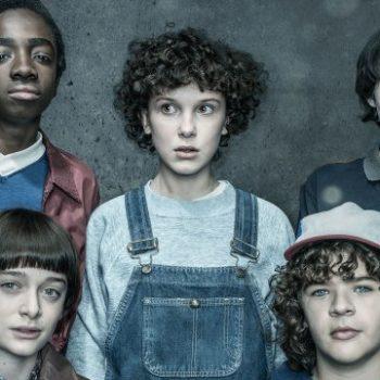 SÉRIES: 12 novidades que estreiam em Outubro no Netflix!