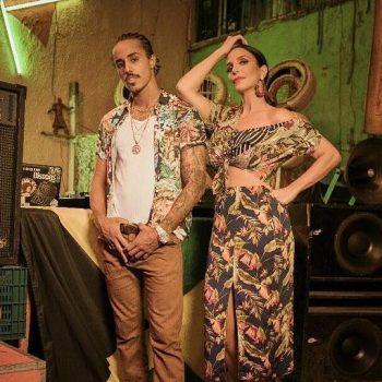 """Ouça """"Cheguei Pra Te Amar"""", parceria de Ivete Sangalo e Mc Livinho"""