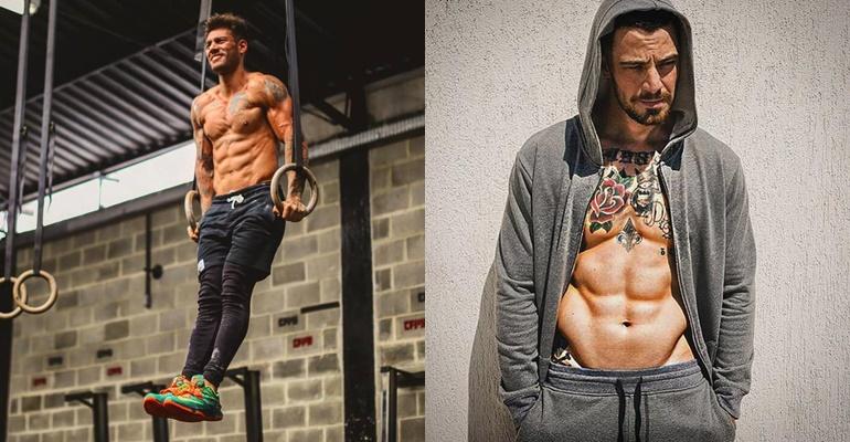 FITNESS: 5 motivos para você aderir ao CrossFit