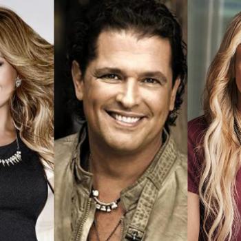 Após Shakira, Thalía é a escolha de Carlos Vives para dueto