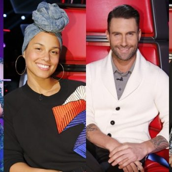 Kelly Clarkson se junta à Alicia Keys para a nova temporada do The Voice USA
