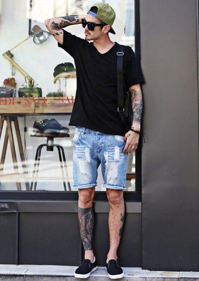 Homens de 30: como usar bonés e chapéus sem errar no look!