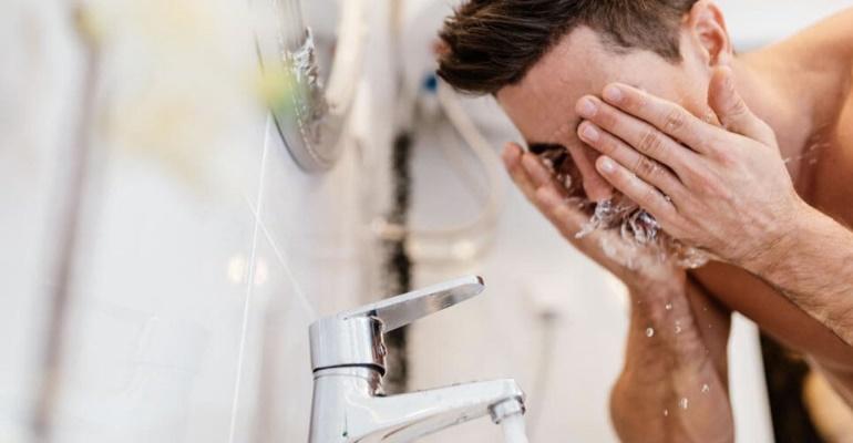 Homens de 30: Cuidados com o rosto