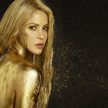 """Shakira adia mais uma vez o início da turnê """"El Dorado"""""""