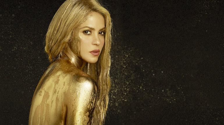 Show de Shakira em São Paulo já tem data e local! Saiba mais