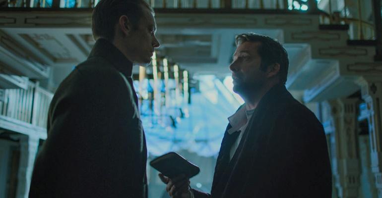 """""""Altered Carbon"""", nova série de ficção científica da Netflix ganha trailer! Confira"""