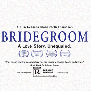 Dica Netflix: Bridegroom (A Love Story. Unequaled)