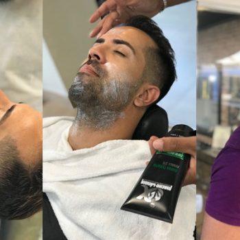 Homens de 30: Barbaterapia – um novo tratamento para sua barba!
