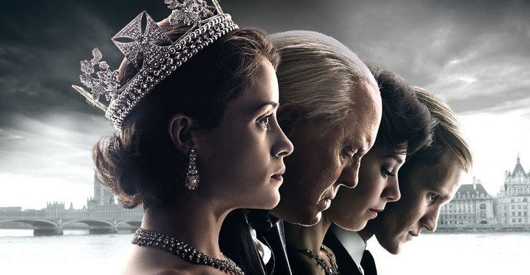 Maratona Netflix: The Crown