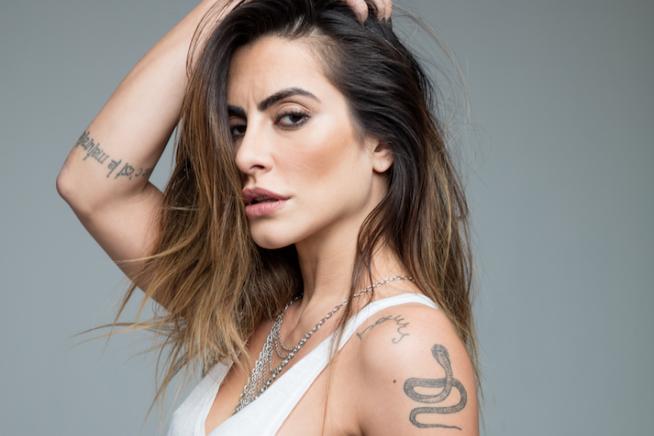 """Cleo Pires se lança com o cantora com um EP! Ouça """"Jungle Kids"""""""