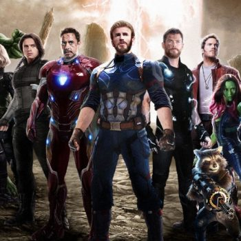 """CINEMA: """"Vingadores: Guerra Infinita"""" ganha novo com todos os heróis da Marvel!"""